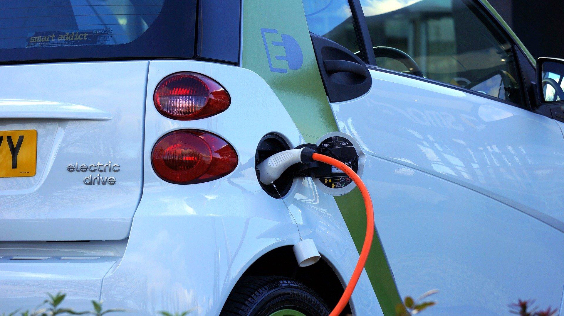 Biden veut 50% de voitures zéro émission
